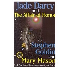 jade darcy and the affair of honor by goldin