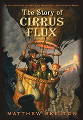 story of cirrus flux
