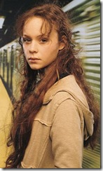 Thora Birch in Homeless to Harvard