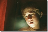 Cole in the Sixth Sense Movie