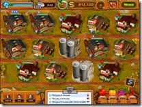 Fruits Inc Game Screenshot