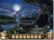 Awakening Moonfell Wood Moonlight