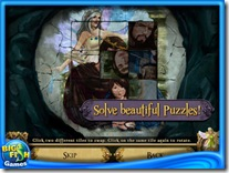 Awakening Moonfell Wood Square Puzzle