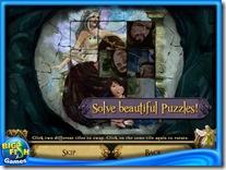 Awakening Moonfell Wood Square Puzzle