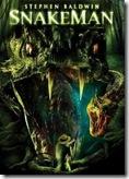 Snake King Poster