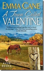 Town Called Valentine by Emma Cane