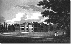 Kensington Palace in 19th Century