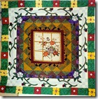 Round Robin Quilts Grace