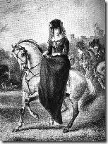 Victoria Riding