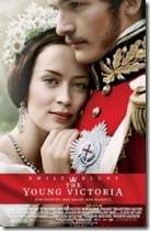 Young Victoria Movie