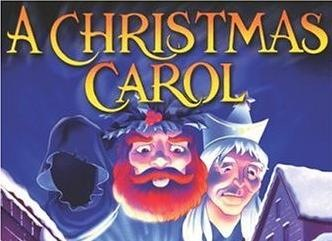a christmas carol | Debbie Winkler