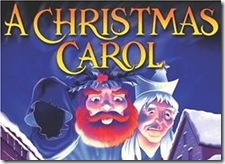 Three Ghosts in a Christmas Carol