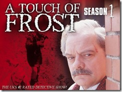 A Touch of Frost Conclusions