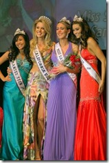 Beauty Pageant Girls