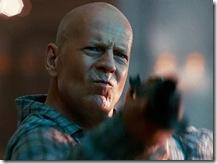 Bruce Willis Shooting