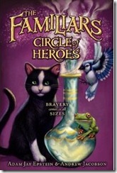 Circle of Heroes by Adam Jay Epstein & Andrew Jacobson