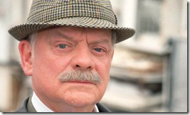 Detective Inspector Frost
