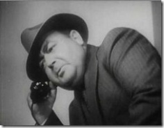 Eugene Pallette as Detective Heath