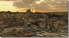 Exotic Istanbul