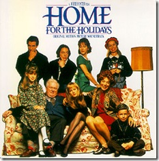 Home for the Holidays Movie Poster