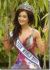 Miss Teen World 2009