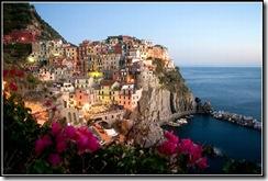 Seaside Italian Village