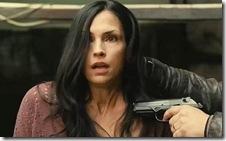Wife at Gunpoint