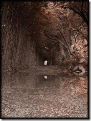 Caster Tunnel Scene #2