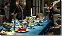 Family Dinner at Ravenwood