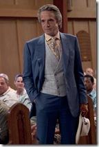 Jeremy Irons as Macon Ravenwood