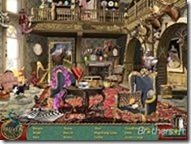 Age of Oracles Tara's Journey Hidden Object Scene
