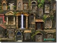 Age of Oracles Tara's Journey Select a Door