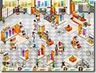 Sale Frenzy Game Play