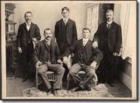 Edwardian Men
