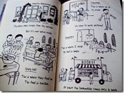 Seymour's Illustrations
