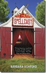 Spellcast by Barbara Ashford