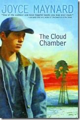 The Cloud Chamber by Joyce Maynard