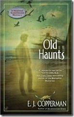 Old Haunts by E. J. Copperman