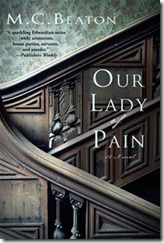 Our Lady of Pain by Marion Chesney