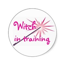 Witch in Training