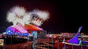 Sochi Opening Ceremony 3
