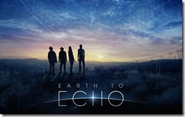 Earth to Echo Skyline