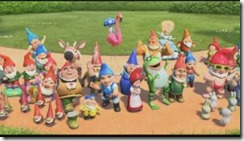 Gang of Gnomes