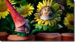 Gnomeo & Juliet Spy Mode